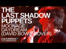 The Last Shadow Puppets - Moonage Daydream (David Bowie Cover) - Live @ Rock En Seine 2016