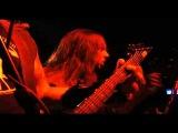 Behemoth - Antichristian Phenomenon (Demigod DVD)