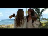 Пираты Карибского моря. Проклятие Чёрной жемчужины (2003). Русский трейлер