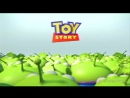 История игрушек 2/Toy Story 2 (1999) Тизер