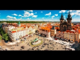 Prague, Czech Republic Travel Guide - Must-See Tourism Attractions