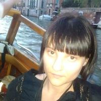 Анкета Ольга Демидович