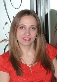 Алина Павленко(Дашкевич)