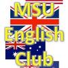 Psy-MSU English Club
