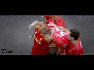 Henderson vs Manchester City |Deus|