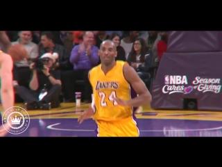 Kobe Bryant |