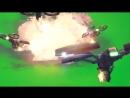 Взрыв (DRAGONFIRE DRONES green screen )