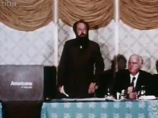 Солженицын призывает бомбить СССР ядерным оружием