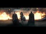 Второй(Дублированный) трейлер фильма«Бэтмен против Супермена: На заре справедливости»/Batman v Superman: Dawn of Justice