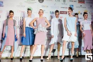 36b96b95ad2 Глянец fashion шоу 2016