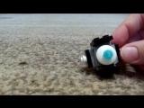 как сделать лего робота из игры Portal