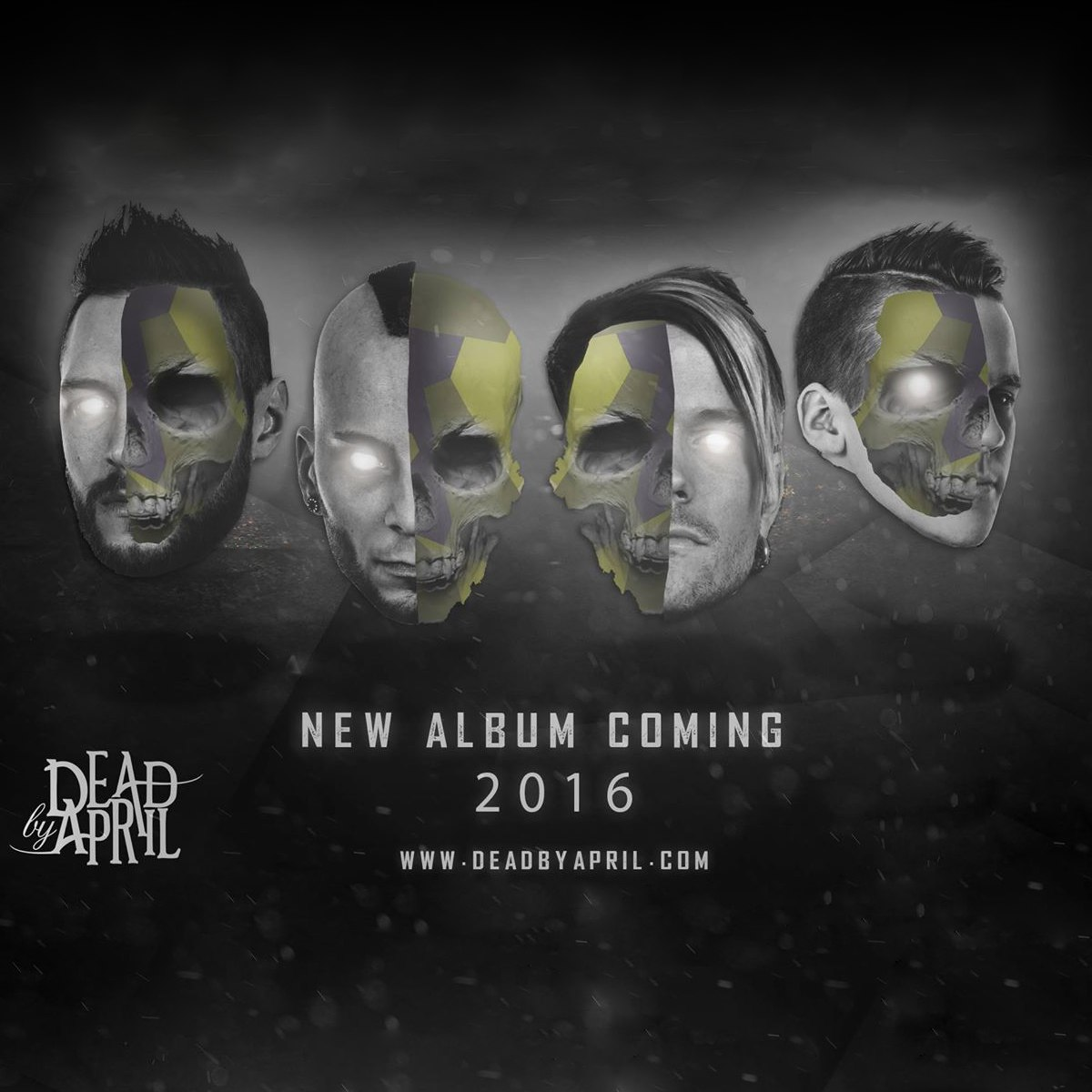 Dead by April - Demo Teasers (2016)