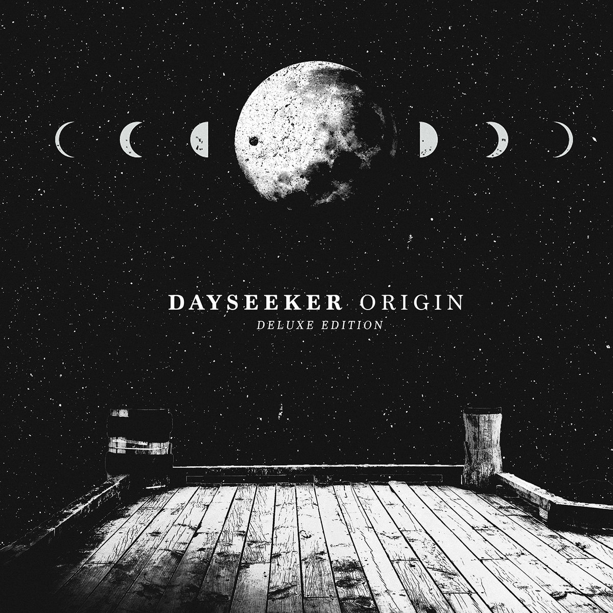 Dayseeker - The Earth Will Turn [Reimagined] (2016)