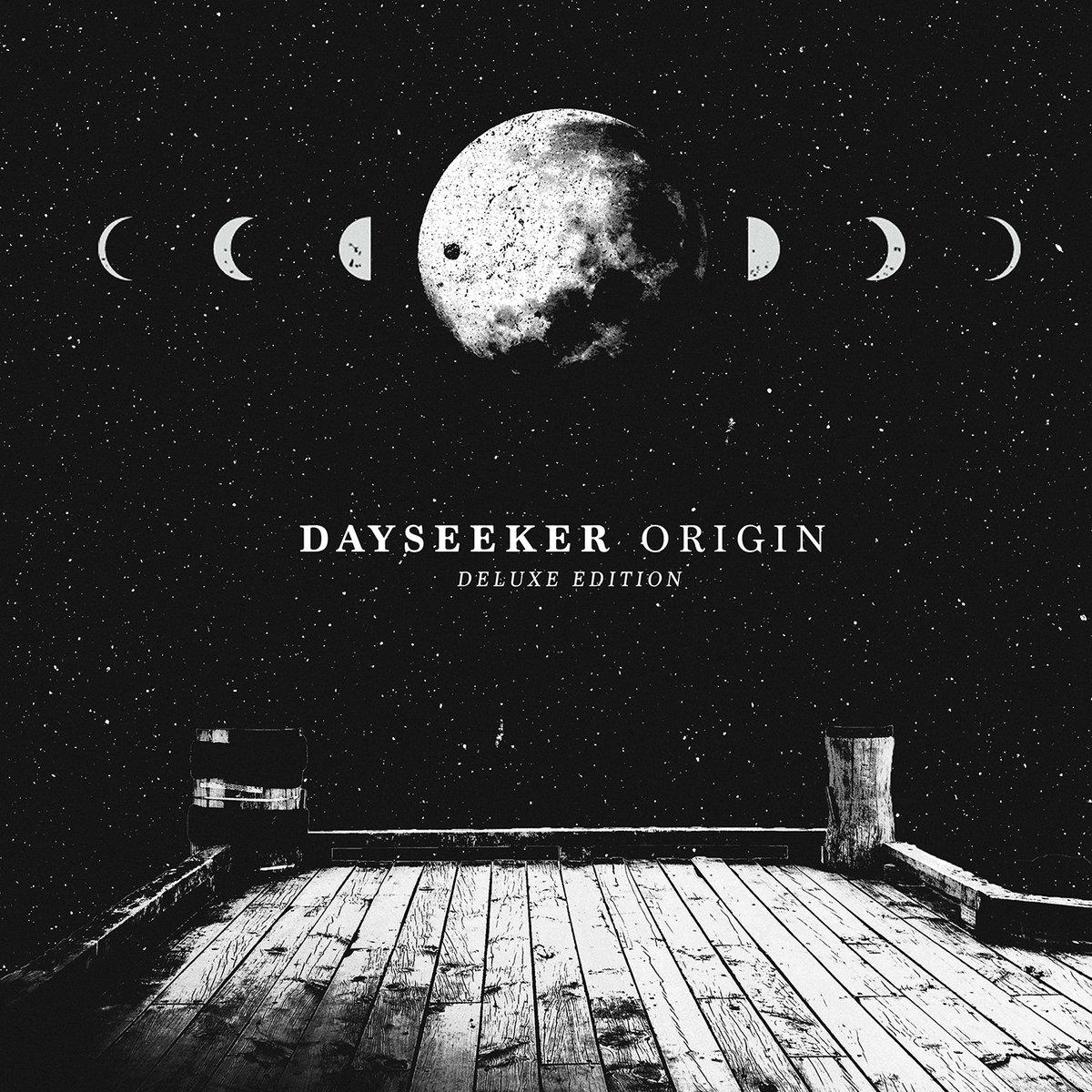 Dayseeker - The Burning of Bridges (Reimagined) (2016)