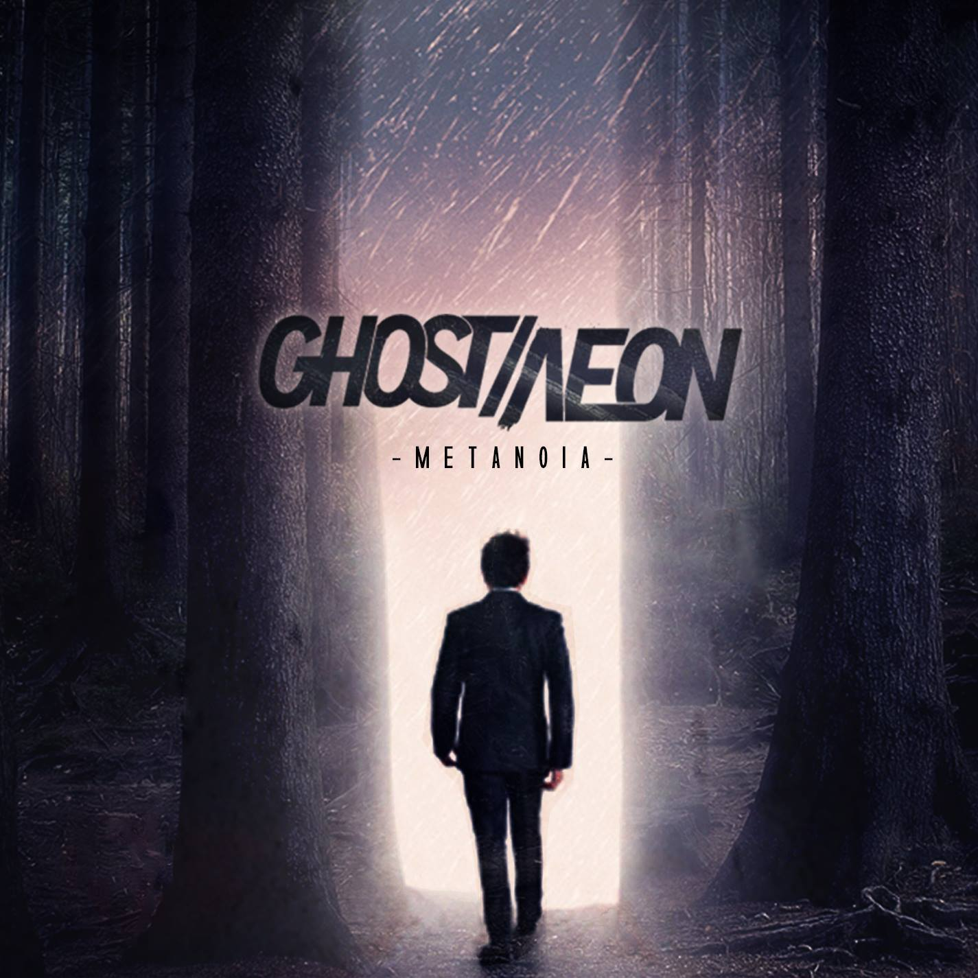 Ghost/Aeon - Metanoia (2016)