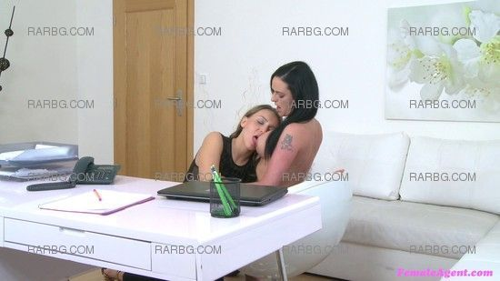 FemaleAgent E354 Anny And Nessy HD [Female Agent E354 Online]