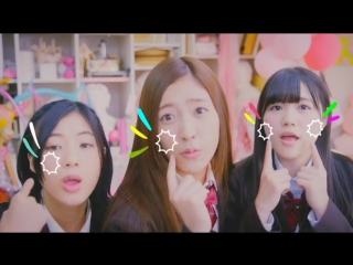 [MV] HKT48 -6th Single- Yumemiru Team KIV (Team KIV)