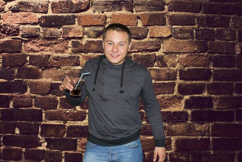 Паша Мамченко | Омск