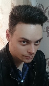 Игорь Шлюкер