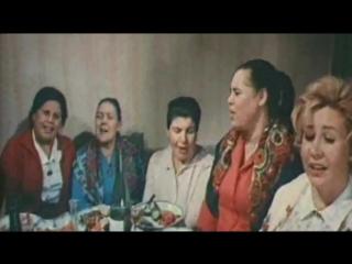 Ах мамочка, на саночках - Нонна Мордюкова и другие