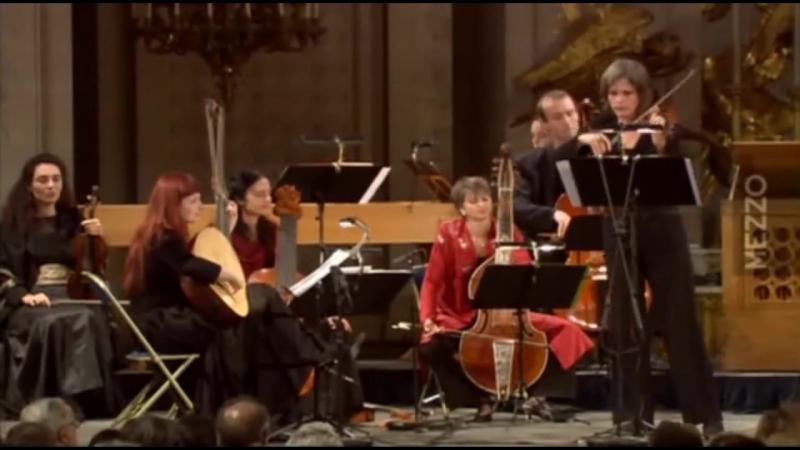 LArpeggiata- Bertali- Ciaccona (Veronika Skuplik Violin Solo)_222