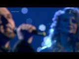 Михаил Озеров и Юлия Борисова - Любовь / Голос 4