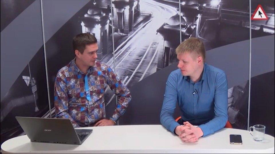 #36 Live:«Водитель Петербурга.Live»: Видео как доказательство