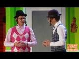 Два еврея - Хозяйка медной сковороды - Шоу
