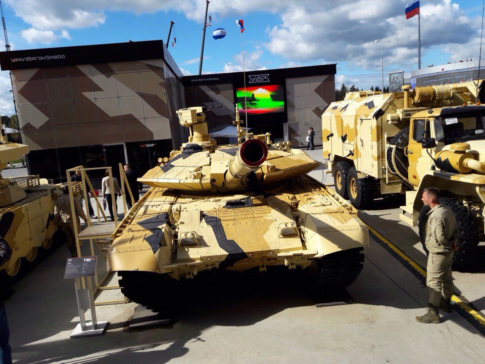 Orosz szárazföldi erők K3KzyFki2yM