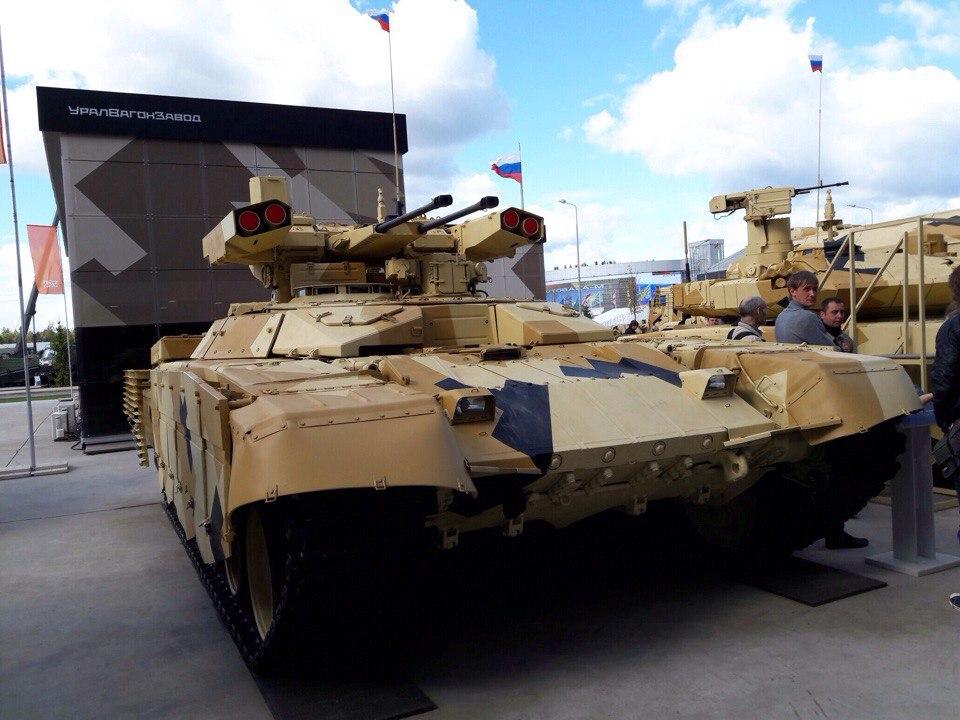 Armija-Nemzetközi haditechnikai fórum és kiállítás XWKd9Bo9ypA