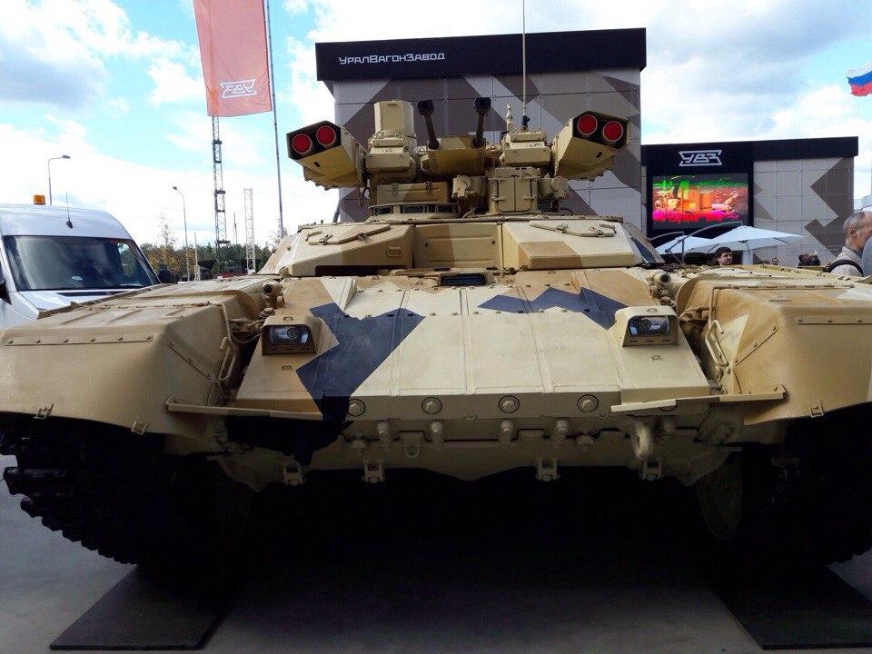 Armija-Nemzetközi haditechnikai fórum és kiállítás 8pP_xIPvwT0