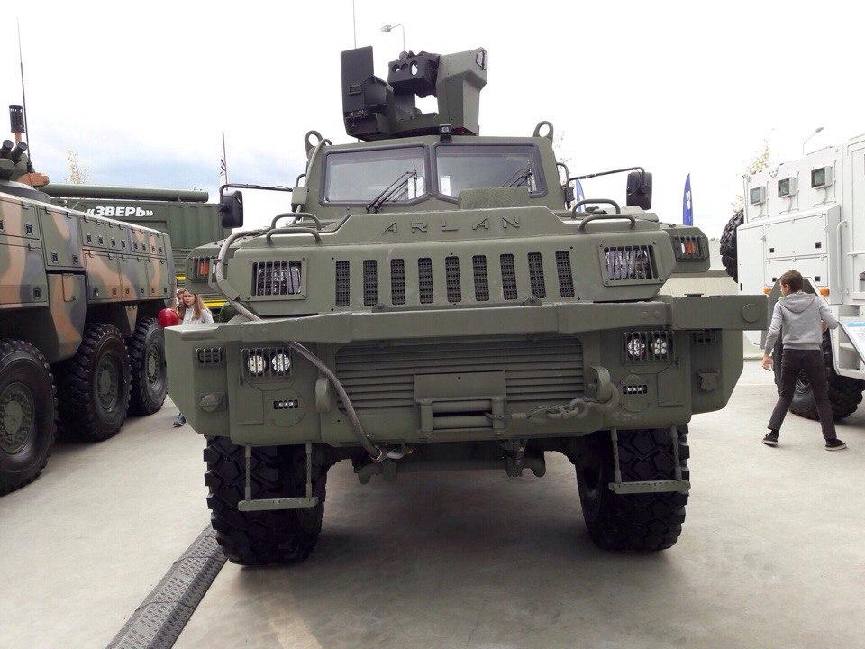 Armija-Nemzetközi haditechnikai fórum és kiállítás -hdxFkSDW6c