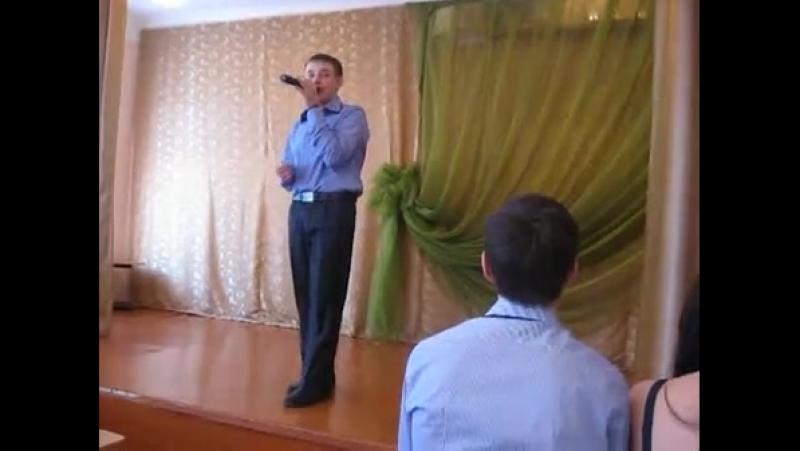 2013.03.06 Весенняя карусель Шахпадаров Тимур