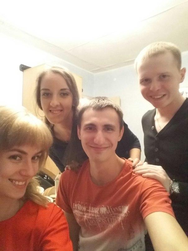Katrine Romashka | Йошкар-Ола