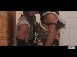 [men] str8 to gay - apocalypse, part 1 - hector de silva  paddy obrian (720p)