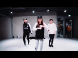 MIRROREDBooty Man(Cheek Freaks Remix) - Redfoo - May j Lee Koosung Jung choreography