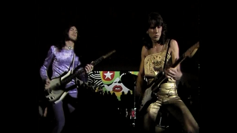 Golden Earring - Stand By Me (TV Program Hits GoGoGo NDR 1972)
