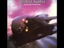 Deep Purple - Deepest Purple The Very Best Of Deep Purple - Album (1980)