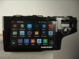 Honda Jazz Radio Android DVD TV Bluetooth Wifi for Car