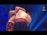 Лучший бой турнира ACB 32. Петр Ян против Магомеда Магомедова
