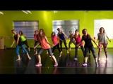 Танцевальный фитнес. Танцы для похудения