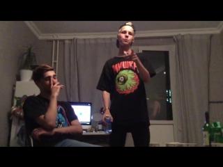 Tommy Jeys передает привет Cloud Music