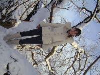 Ольга Фролкова, 25 апреля , Пенза, id130803413