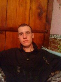 Валентин Кузнецов, 31 августа 1990, Могоча, id61080911