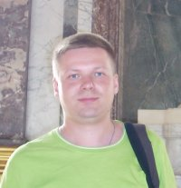 Oskar Lautensack, 9 мая 1987, Санкт-Петербург, id94301004