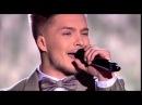 Maks Kornel - Happy and Cover Голос Країни 2015
