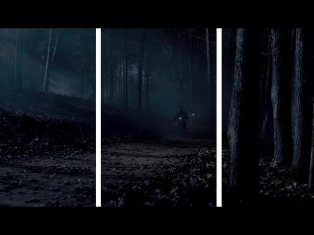 Stranger Things/ The Adventure Begins