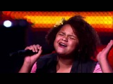 RACHEL CROW - Bootcamp Audition - THE X FACTOR 2011