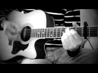 Hillsong - None But Jesus - Guitar acoustic