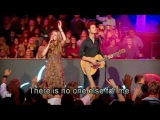 Hillsong - None but Jesus (HD with lyrics) (Best Christian Worship Song)